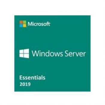 HPE Windows Server 2019 Essentials SO Español