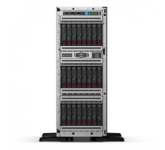 Servidor HPE ProLiant ML350 Gen10 4210R 1P 16 GB-R P408i-a 8 SFF