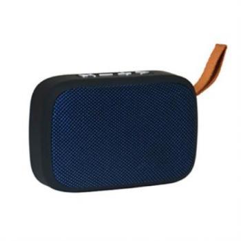 Bocina HP Frequenz Inalámbrica Bluetooth 3W