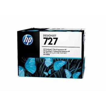 CABEZAL HP LF 727 DESIGNJET 6 COLORES T920 / T1500