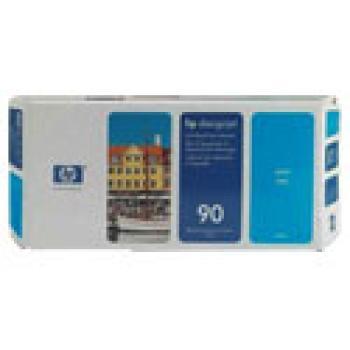 CABEZAL HP LF 90 CYAN LIMPIADOR DESIGNJET 4000