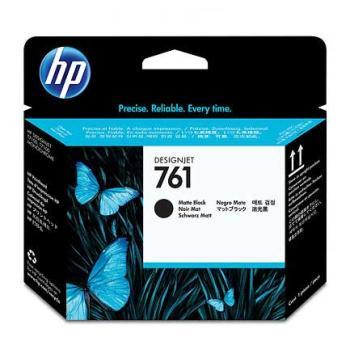 CABEZAL HP LF 761 NEGRO MATE/NEGRO MATE T7100 400ML