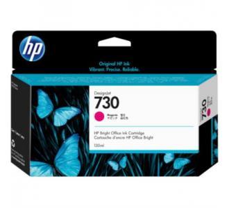 Tinta HP DesignJet 730 130ml Color Magenta
