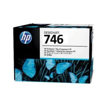 CABEZAL HP LF 746