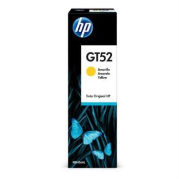 BOTELLA TINTA HP GT52 AMARILLO