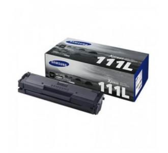 Tóner S-Print A4 MLT-D111L Color Negro