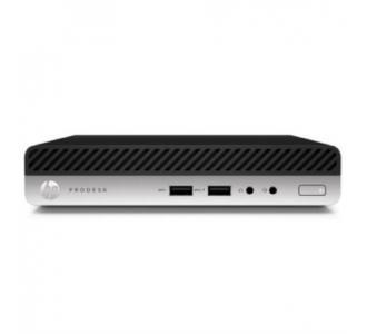 Desktop HP ProDesk 400 G5 DM Intel Core i5 9500T Disco duro 256 GB SSD Ram 8 GB Windows 10 Pro