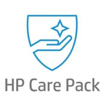 Garantía HP 3 Años 9x5 NBD en Sitio Promo NB Solo Servicio