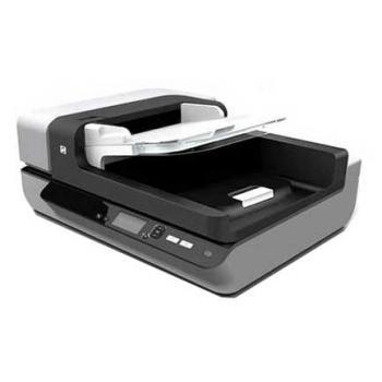 Escáner HP Scanjet 7500 Resolución 600x600