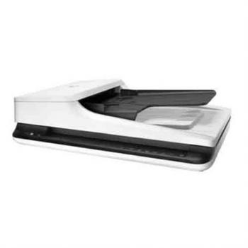 Escáner HP Scanjet PRO-2500 Resolución 1200x1200