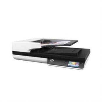 Escáner HP Scanjet PRO-4500 Resolución 1200x1200