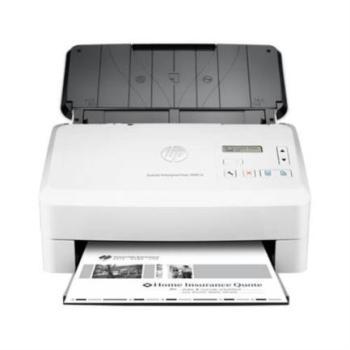 Escáner HP Scanjet Enterprise Flow 7000-S3 Resolución 600x600