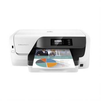 Impresora de Inyección HP OfficeJet 8210 Color