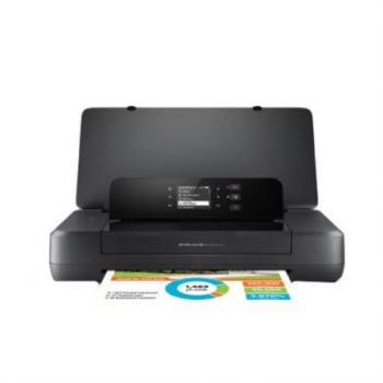 Impresora de Inyección HP OfficeJet 200 Color