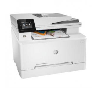 Multifuncional HP LaserJet Pro MFP M283fdw Color Láser