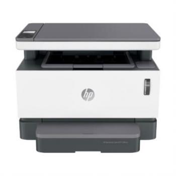 Impresora Multifunción HP Laser Neverstop 1200nw Monocromática.