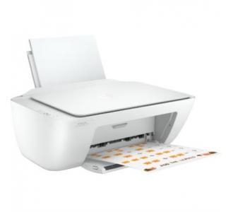 Multifuncional HP Deskjet Ink Advantage 2374 Color Inyección de Tinta