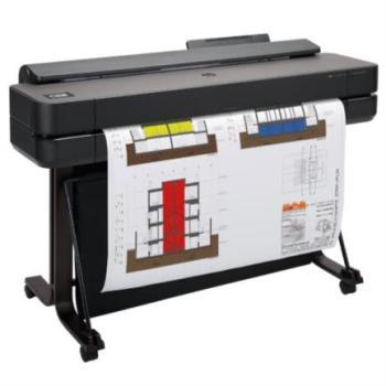 Plotter HP DesignJet T650 Inyección Térmica de Tinta 36