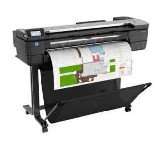 Plotter HP DesignJet T830 36