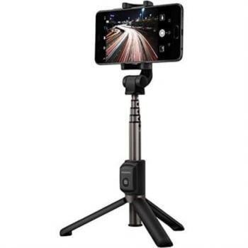 Selfie Stick Huawei Tripod CF15 Pro Color Negro
