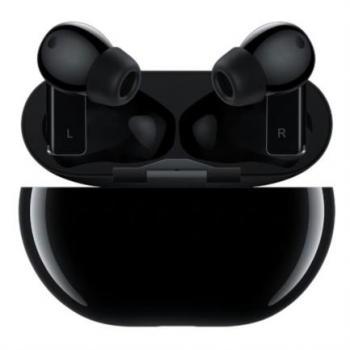 Audífonos Huawei FreeBuds Pro Inalámbricos Cancelación de Ruido Color Negro