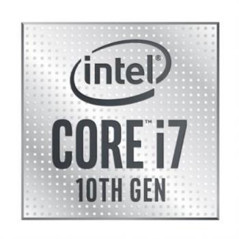 Procesador Intel Core i7 10700K Edición Especial 3.8GHz Caché 16MB SOC1200 10ma Generación