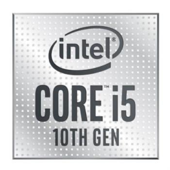 Procesador Intel Core i5 10400 2.9GHz Caché 12MB 65W SOC1200 10ma Generación