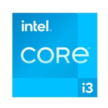 Procesador Intel Core i3 10100F Sin Video 4 Núcleos Hasta 4.30GHz 65W SOC1200 10ma Generación