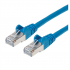 Cable Intellinet Red Cat6a S/FTP 2.1m Color Azul