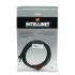Cable Intellinet Red Cat5e UTP RJ45 M-M 4.2m Color Negro
