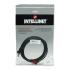 Cable Intellinet Red Cat5e UTP RJ45 M-M 7.5m Color Negro