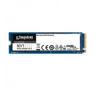 Unidad de Estado Sólido Kingston NV1 NVMe PCle 250 GB SSD M.2 2280