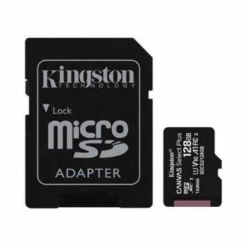 Memoria Kingston Micro SDCS2 Canvas Select Plus 128 GB