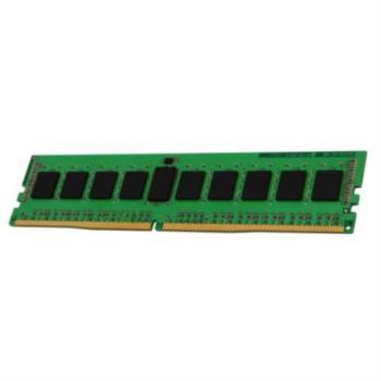 Memoria Ram Kingston 8 GB DDR4 2666MHz Módulo Rango Único