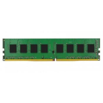 Memoria Ram Kingston ValueRAM DDR4 8GB 2666MHz Non-ECC CL19 1.2V