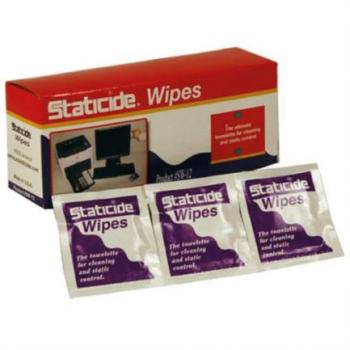 Toallitas Antiestaticas Kodak Alaris Caja con 6 Paquetes de 24