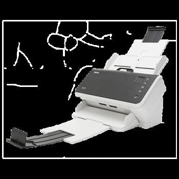 Escáner Kodak Alaris S2000 S2070 Resolución 600 dpi 70PPM