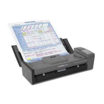 Escáner Kodak Alaris ScanMate i940 Resolución 600 dpi 20PPM ADF