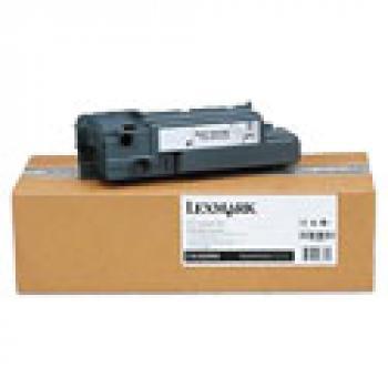 Contenedor de Desperdicio Lexmark C52025X 25 hojas