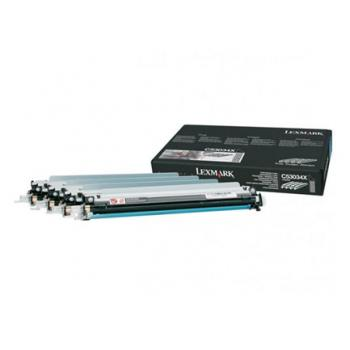 Fotoconductor Lexmark C53034X 20000 páginas