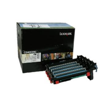 Fotoconductor Lexmark C540X35G 30000 páginas