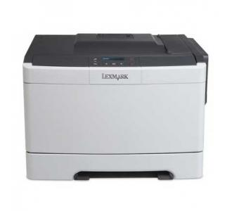 Impresora Láser Lexmark CS310dn Color
