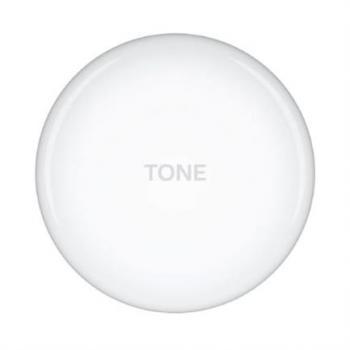 Audífonos Earbuds LG Tone Free HBS-FN6 Inalámbricos con Tecnología Meridian Color Blanco