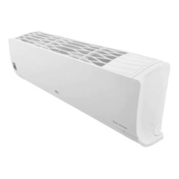 Aire Acondicionado LG DualCool Inverter Enfriamiento 18000 BTU/H Calefacción 18500 BTU/H Color Blanco