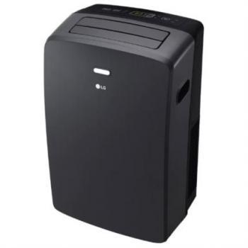Aire Acondicionado LG Portátil Enfriamiento Ventilador y Deshumidificador 12000 BTU/h Silencioso