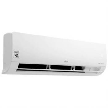 Aire Acondicionado LG DualCool Inverter Enfriamiento 22000 BTU/h Compresor Dual Inteligencia Artificial Color Blanco
