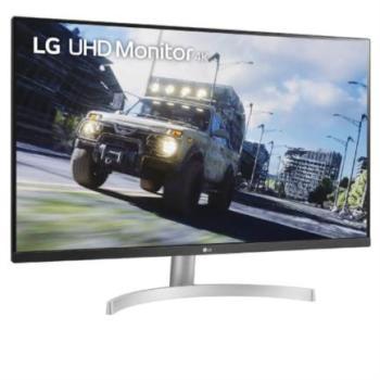 Monitor LG 32UN500-W UHD 32