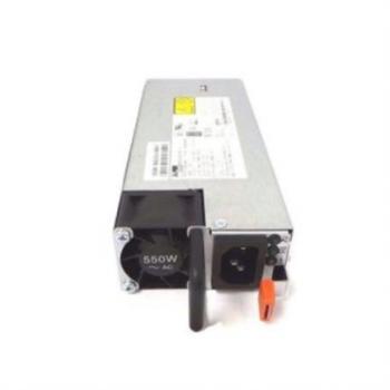 Fuente Poder Lenovo Thinksystem 550W(230V/115V) Platinum