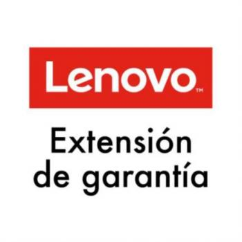 Garantía Lenovo Essential 1 Año Servicio 24x7 4Hr Resp+YDYD SR250