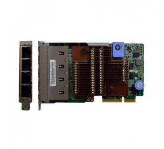 Tarjeta Lenovo Thinksystem Servidor 10Gb 4-port Base-T LOM